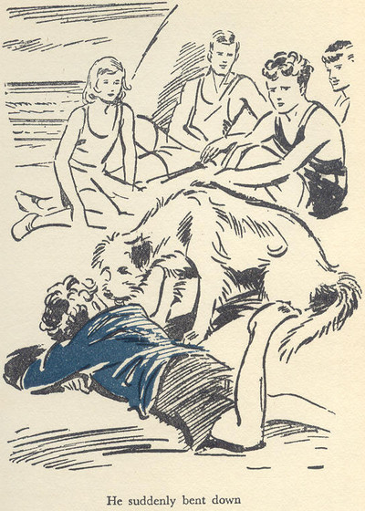 Series Synopsis: Famous Five Books 7-9 (4/4)