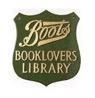 Boots Booklovers Library Sticker