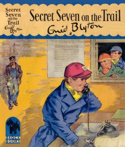 First edition dust jacket illustrated by George Brook