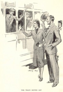 Illustration by Stanley Lloyd