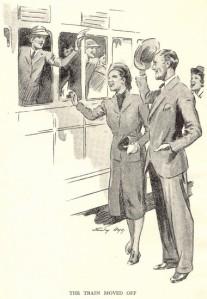 Illustration by Stanley Lloyd