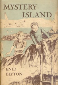 Mystery Isle
