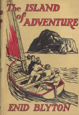 The illustrated boards on the first edition, by Stuart Tresilian