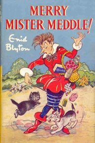 First edition 1954 by Joyce Mercer and Rosalind M. Turvey