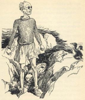 Poor, silly Horace Tipperlong