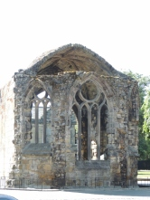 Blackfriars Chapel
