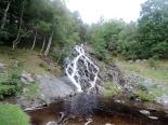 Waterfall, Kinloch Rannoch