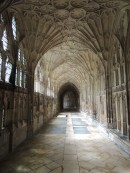 oxford cloisters