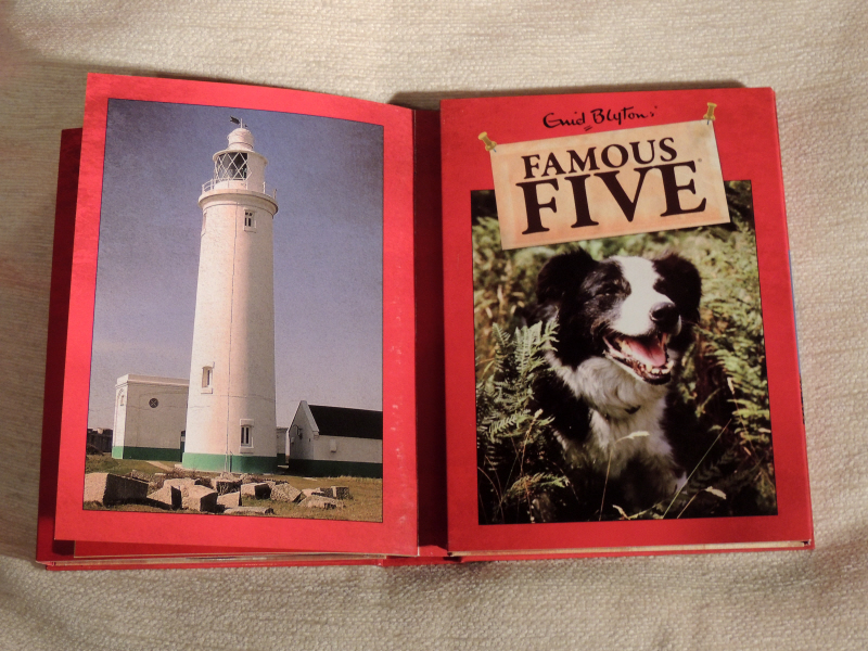 The Famous Five Complete DVD Box Set Review (3/6)
