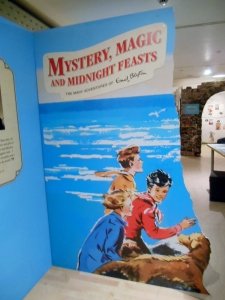 The Enid Blyton Exhibition