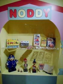 seven stories noddy