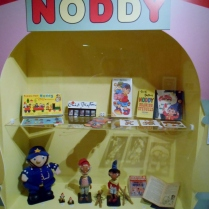 seven stories noddy