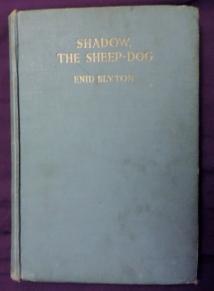 Shadow the Sheepdog