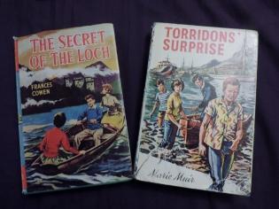 secret of the loch torridon's suprise