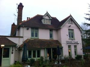 The Spade Oak (from Trip Advisor)