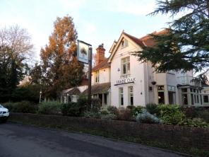 The Spade Oak Pub