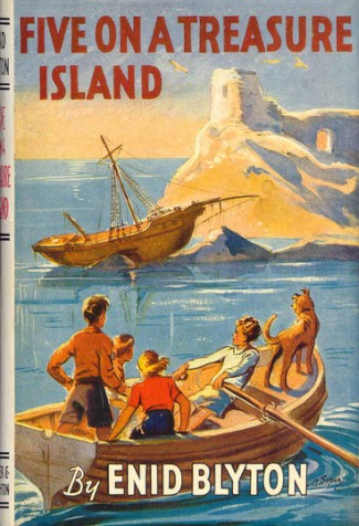 The first edition dustjacket