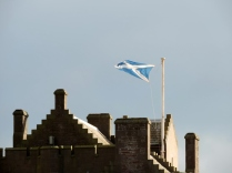 Broughty Castle