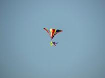 Kite, St Andrews