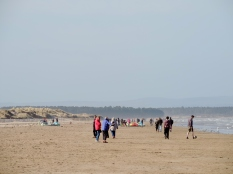 West Sands, St Andrews