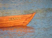 boat fanny
