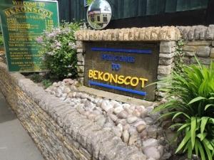 Welcome to Bekconscot