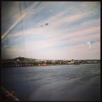 Bye bye Dundee