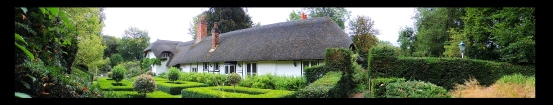 old thatch bourne end