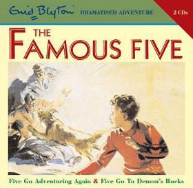 cd-five-go-adventuring-again-soper