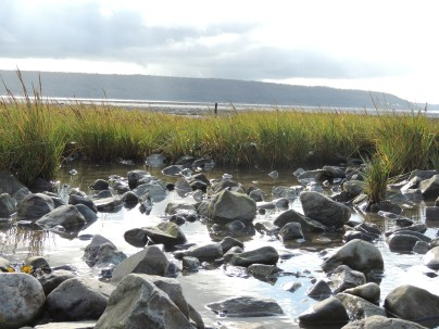 The Bay at Kewstoke