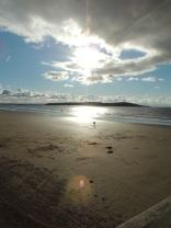 Weston Super Mare's Beach