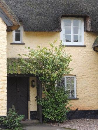 kirrin cottage