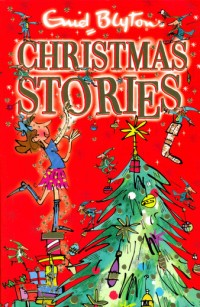 blyton christmas stories