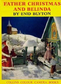 father christmas and belinda