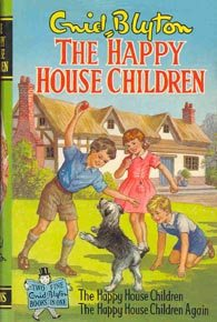 The happy House Children