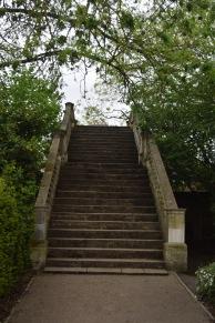 Bridge to York House Gardens