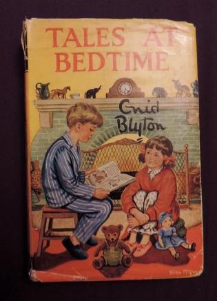 tales at bedtime