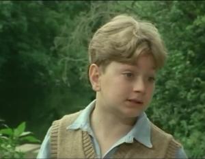 Richard Kent played by Stuart Piper