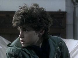 Jemima Rooper as George