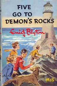 Stef's six favourite Blyton books (4/6)