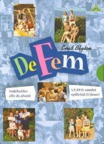 De Fem / famous five