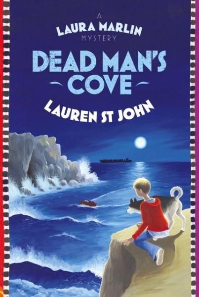 Dead-Mans-Cove Lauren St John
