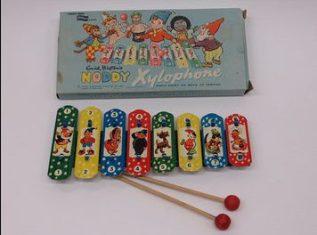 noddy xylophone