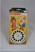 Noddy stereoscopic slide set
