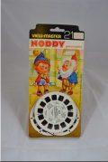 Noddy stereoscopic slide set