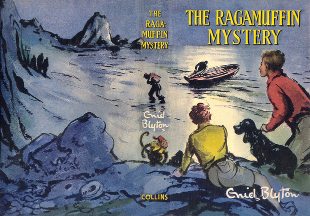 the ragamuffin mystery