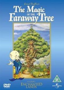 faraway tree dvd