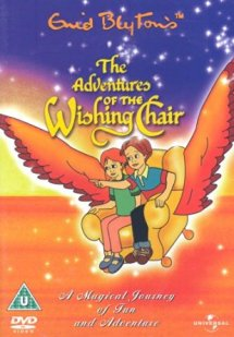 adventures of the wishing chair video