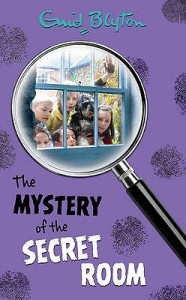 the mystery of the secret room