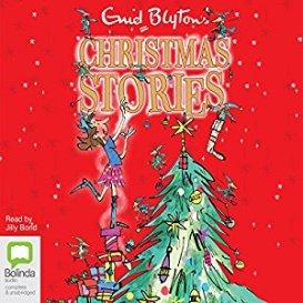 Blyton's Christmas Stories CD